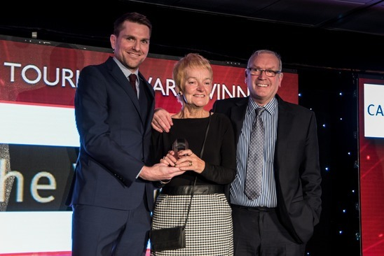 Leisure and Tourism Award Winner - The View